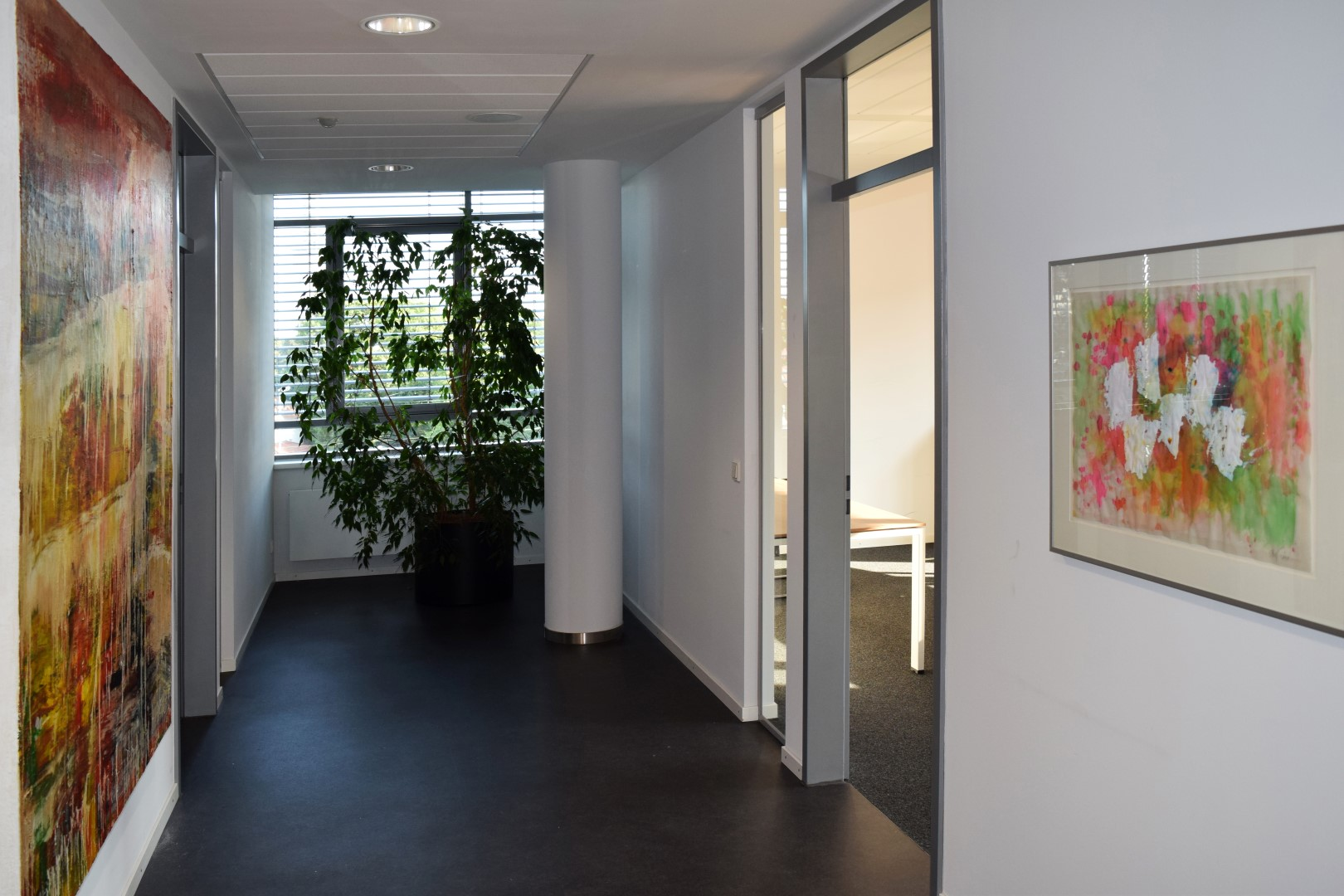 3rd floor. 2016-2018   H.W.H. Hundrich